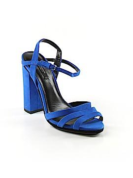 Zara Heels Size 38 (EU)