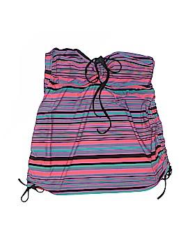 Liz Lange Maternity Swimsuit Top Size XL (Maternity)