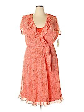 MSK Casual Dress Size 16W