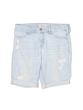Abercrombie Denim Shorts Size 13