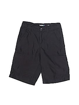 Hawk Cargo Shorts Size 10
