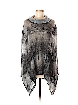 Mono B Turtleneck Sweater Size M