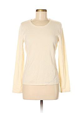 Chadwicks Cashmere Pullover Sweater Size M