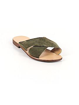 Topshop Sandals Size 40 (EU)