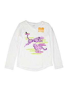Gymboree Long Sleeve T-Shirt Size 7 - 8