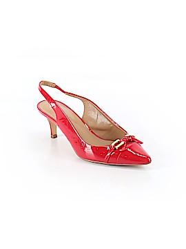 Talbots Heels Size 6 1/2