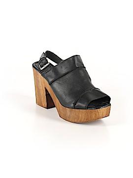 Topshop Heels Size 40 (EU)