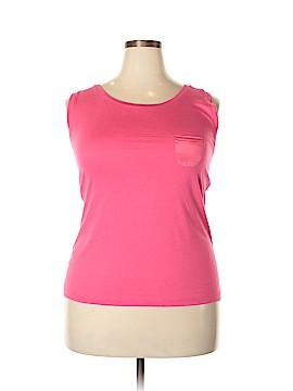 A|wear Sleeveless Top Size 18 (Plus)