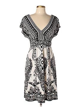 Saks Fifth Avenue Casual Dress Size 14