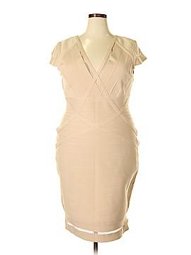 Ashley Stewart Casual Dress Size 20 (Plus)