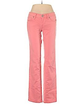 Ann Taylor LOFT Jeans 25 Waist