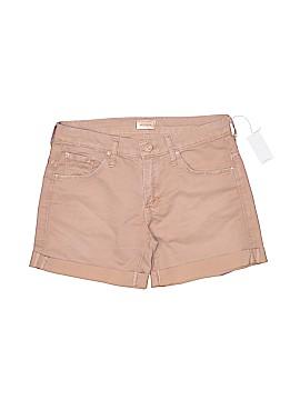 Mother Denim Shorts 25 Waist