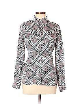 Paul & Joe Long Sleeve Button-Down Shirt Size XL (4)