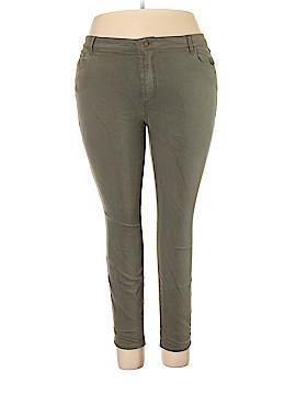 Ann Taylor Jeans Size 18 (Plus)