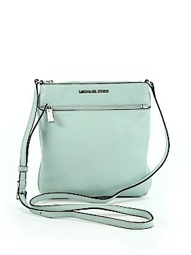 MICHAEL Michael Kors Leather Crossbody Bag One Size
