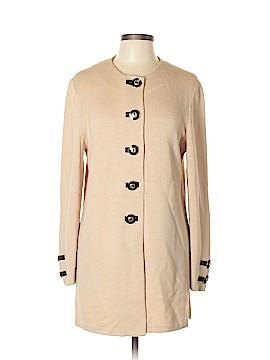 St. John Collection Jacket Size L