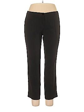 Emporio Armani Dress Pants Size 48 (IT)