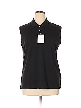 Ashworth Sleeveless Polo Size XL