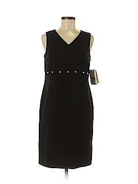 Harve Benard Casual Dress Size 6 (Petite)