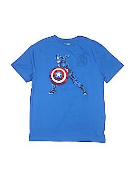 Crazy 8 Short Sleeve T-Shirt Size 12
