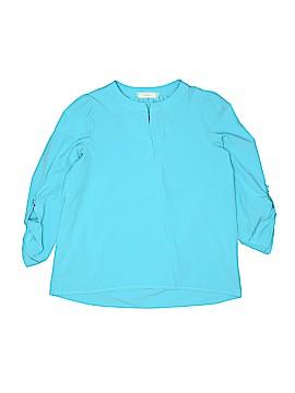Soprano Long Sleeve Blouse Size 7 - 8