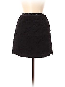 Madison Marcus Silk Skirt Size M
