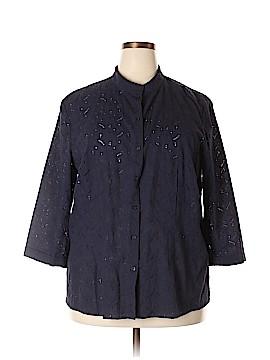 Lauren by Ralph Lauren Jacket Size 20W (Plus)