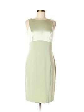Black Tie Oleg Cassini Cocktail Dress Size 6