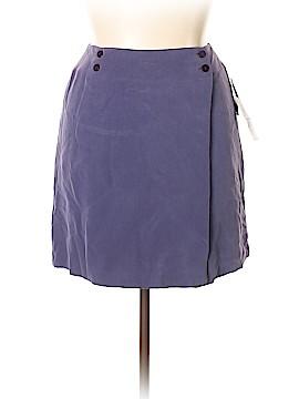 Chaus Silk Skirt Size 12