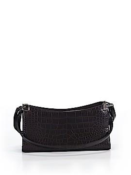 Nine West Leather Shoulder Bag One Size