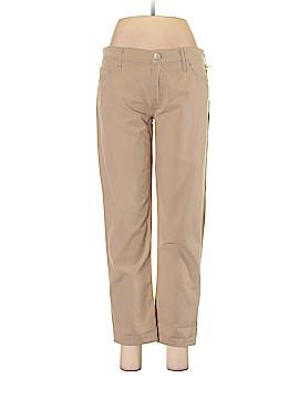 Mother Casual Pants 28 Waist