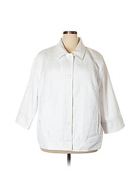 Sag Harbor Jacket Size 24 (Plus)