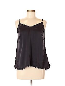 Anthropologie Sleeveless Silk Top Size M
