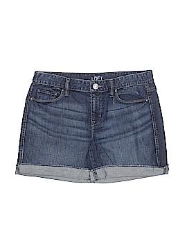 Ann Taylor LOFT Denim Shorts Size 6