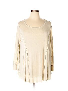 Kori America Pullover Sweater Size L