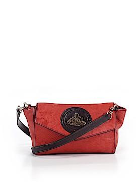 Vivienne Westwood Leather Shoulder Bag One Size