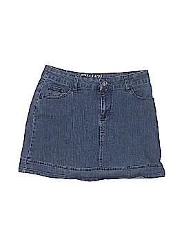 Cotler Denim Skirt Size 14