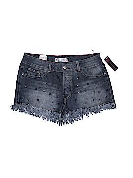 No Boundaries Denim Shorts Size 11