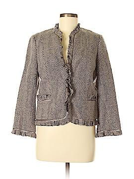 Rebecca Taylor Wool Blazer Size 10