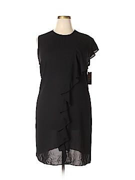 RACHEL Rachel Roy Cocktail Dress Size 3X (Plus)