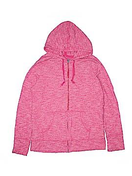 Merona Zip Up Hoodie Size XL