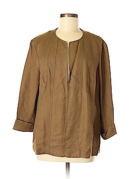 Coldwater Creek Jacket Size 16