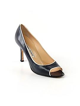 Manolo Blahnik Heels Size 39.5 (EU)