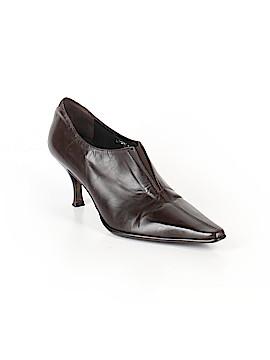 Donald J Pliner Heels Size 8