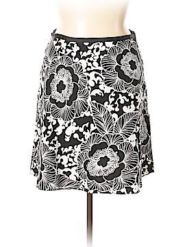 Hillard & Hanson Casual Skirt Size 16 (Petite)