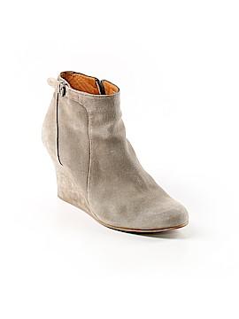 Lanvin Ankle Boots Size 41 (EU)