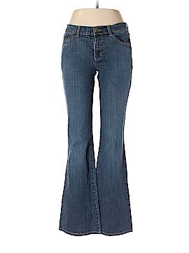 NY Jeans Jeans Size 10