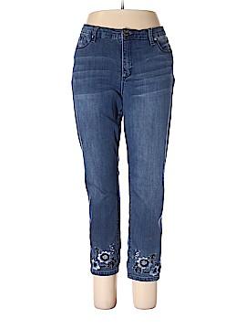 Anne Klein Jeans Size 16