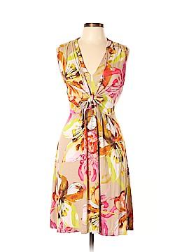 Liz Claiborne Casual Dress Size L