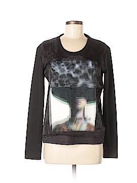 Alberto Makali Sweatshirt Size M